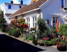 Mandal, Norway