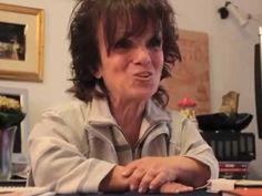 Giovanna Vignola - la grande bellezza - The Mag