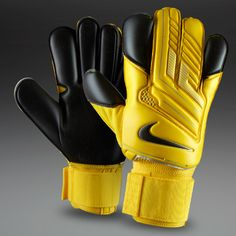 Nike GK Vapor Grip 3 - Yellow/Black
