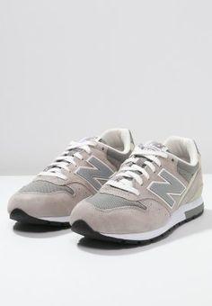 New Balance MRL996 - Sneakers laag - grey - Zalando.nl