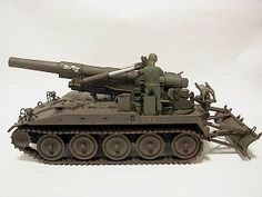M110 203mm SPG/2