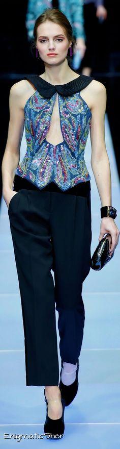 GIORGIO ARMANI Winter 2016 Ready-To-Wear работа, девушка, рубеж, австралия, турция, сша, америка, граница http://escort-journal.com/
