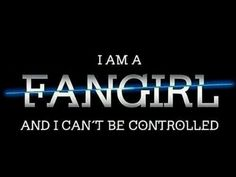 I got: FANGIRL! Are You a True Fangirl?