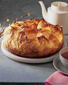 Sweet Potato Souffle Pie Recipe