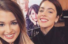 EnjoyPhoenix annonce une collaboration exceptionnelle avec Tini (Violetta)