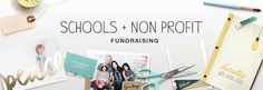 Minted.com has just launched a great online fundraising opportunity. They help your school create on online store front to sell Minted customized cards to your friends and family. Your schools 10% of the sale. Schools + Non-Profit Fundraising