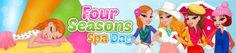 Spa Games, Spa Day, Four Seasons, Exotic, Seasons Of The Year
