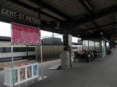 Gent Sint Pieters
