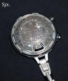 Hands-On with the HYT Skull Pocket Hand-Engraved Pièce Unique http://timeby.date/hands-on-with-the-hyt-skull-pocket-hand-engraved-piece-unique/ #watchaddict #luxury #watchporn #watchmania #watchnerd #instawatch #horology #watchesofinstagram #dailywatch #luxurywatch #montre #swisswatch #swiss #watchanish #wristporn #watchmania #lovewatches #watchfam #dailywatch #horology #womw #ultimate_watches #instawatches #watchcollector #beautifulmenswatches #luxury #elegant #watch