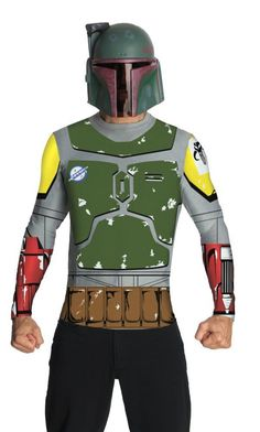 Rubies Costume Star Wars Episode 3 Mace Windu Costume Set