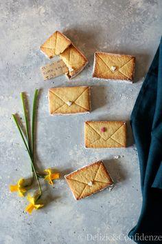 """Biscotti con sorpresa """"Festa del papà"""" (frolla senza glutine)  #festadelpapà Biscotti, Cake & Co, Oreo Cheesecake, Gingerbread, Good Food, Candles, Gifts, Alice, Dessert"""