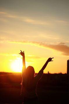 Sunshine!!!!