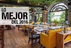 Los 10 restaurantes más cool de Polanco