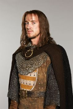 Tom in the Labyrinth mini series.