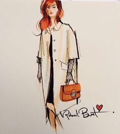 Robert Best Barbie Sketch 2017