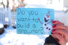 Disney Frozen ❄ Tumblr quality