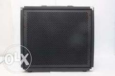 Bass Guitar Amplifier 60w Boston AK60GB Brand New
