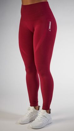 4111e26617ed7 Fitness Gyms Outfits : With their stunning and form fitting shape the  Seamless High Waisted leggings i