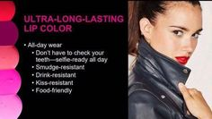 Powerlips Liquid – livinghealthywithamy Long Lasting Lip Color, Long Lasting Lipstick, Kiss Proof, Avocado Oil, Your Lips, Matte Lipstick, First Step, Beauty Secrets, Lip Colors