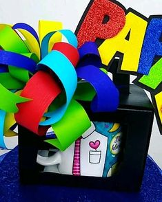 Fathers Day Gift Basket, Fathers Day Gifts, Best Dad Gifts, Gifts For Dad, Diy Birthday, Birthday Gifts, Wrapping Ideas, Gift Wrapping, Gift Baskets