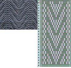 Recogido Knitting Paterns, Knitting Machine Patterns, Knitting Charts, Lace Knitting, Knitting Stitches, Knitting Designs, Knit Patterns, Stitch Patterns, Card Machine