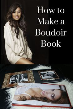 Boudoir books by My Bridal Pix. Follow our tutorial to learn how to make your own boudoir book with our free designer templates and book making software. Create a really gorgeous boudoir book in minutes. Lay flat pages with panoramic spreads will make you