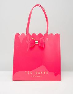 863737d98c383 Ted Baker Scallop Edge Icon Bag