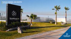 Parque Funeral San Martín #LosMochis Carretera Los Mochis-Ahome KM 5    Teléfono 668 817 55 87