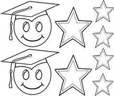 decoracion graduacion infantil ile ilgili görsel sonucu