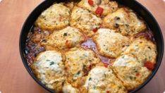 Venison Stew w/ Drop Dumplings Venison Meat, Venison Recipes, Soup Recipes, Dinner Recipes, Game Recipes, Dinner Ideas, Beef, Drop Dumplings, Stew And Dumplings