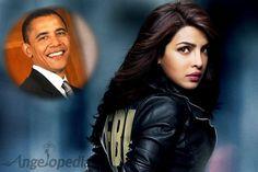 Priyanka Chopra confirms her visit to White House to dine with President Barack Obama