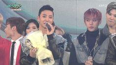 [Today Winner] 151127 B.A.P (비에이피) 1위 Win @ 뮤직뱅크 Music Bank [1080p]