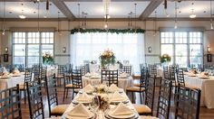 A Venue For Wedding and Business Events | NOAH'S Event Venue