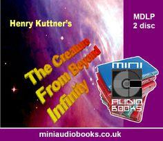 New Audio Books on Minidisc