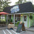 Leaping Lizard Cafe - Virginia Beach, VA