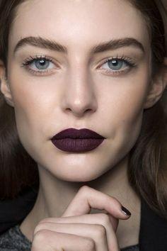 Simple Make Up | Pinterest: Laura Noet