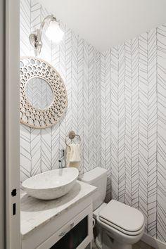 Decor, Furniture, Wallpaper, Home Decor, Bathroom Mirror, Round Mirror Bathroom, Bathroom, Mirror