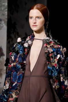 Valentino Haute Couture - Spring Summer 14 - Details