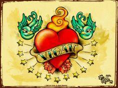 Vegan is Love <3