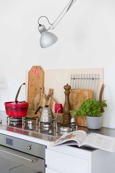 Keuken | Kitchen | v