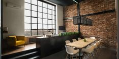 Industrial Chic: Specifying the Perfect Loft-Style Residence - Architizer Journal