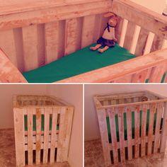 RastaChic pense aux enfants...il a créé un berceau spécialement conçu pour diminuer le reflux des bébés (lit spécialement adapté pour le symptômeRGO).