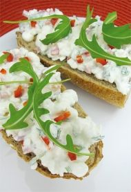 Avocado Toast, Mashed Potatoes, Breakfast, Ethnic Recipes, Food, Diet, Red Peppers, Whipped Potatoes, Morning Coffee