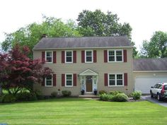 Fabulous Colonial in popular and desirable Whitford Village! Call me at…