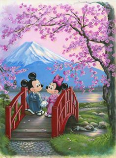 Upcoming Spring Time Events at the Walt Disney World Resort