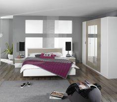 slaapkamer buscas - eiken sonoma/lava grijs €449,00 slaapkamer is, Deco ideeën