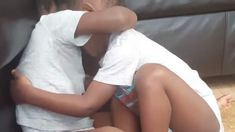Watch Twin Boys Comfort Each Other While Fighting the Flu in a Viral Video