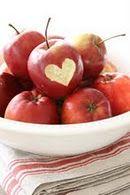 Healthy Love :-) Apple Tv, Feiten Over Voedsel, Innovatieve Producten, Hartenjagen, Salud, Appels, Maaltijden