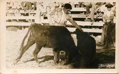 My father Victor Manuel Casas