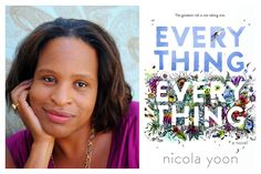 Watch the emotional first trailer for the film version of Everything, Everything
